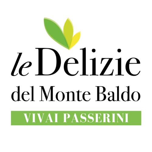 Le Delizie del Monte Baldo - Vivai Passerini