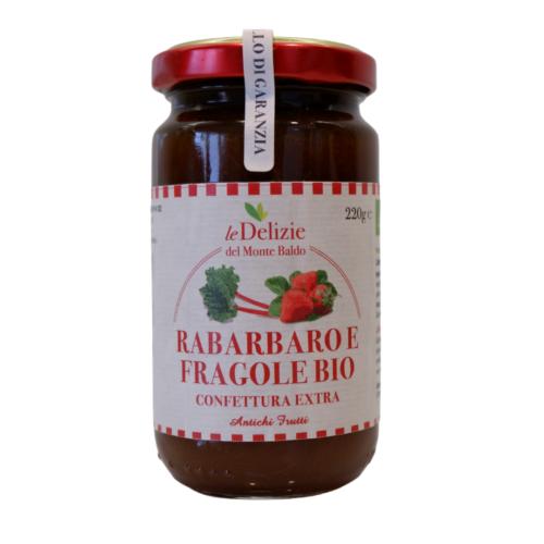 confettura-extra-rabarbaro-fragole-BIO-TRENTINO