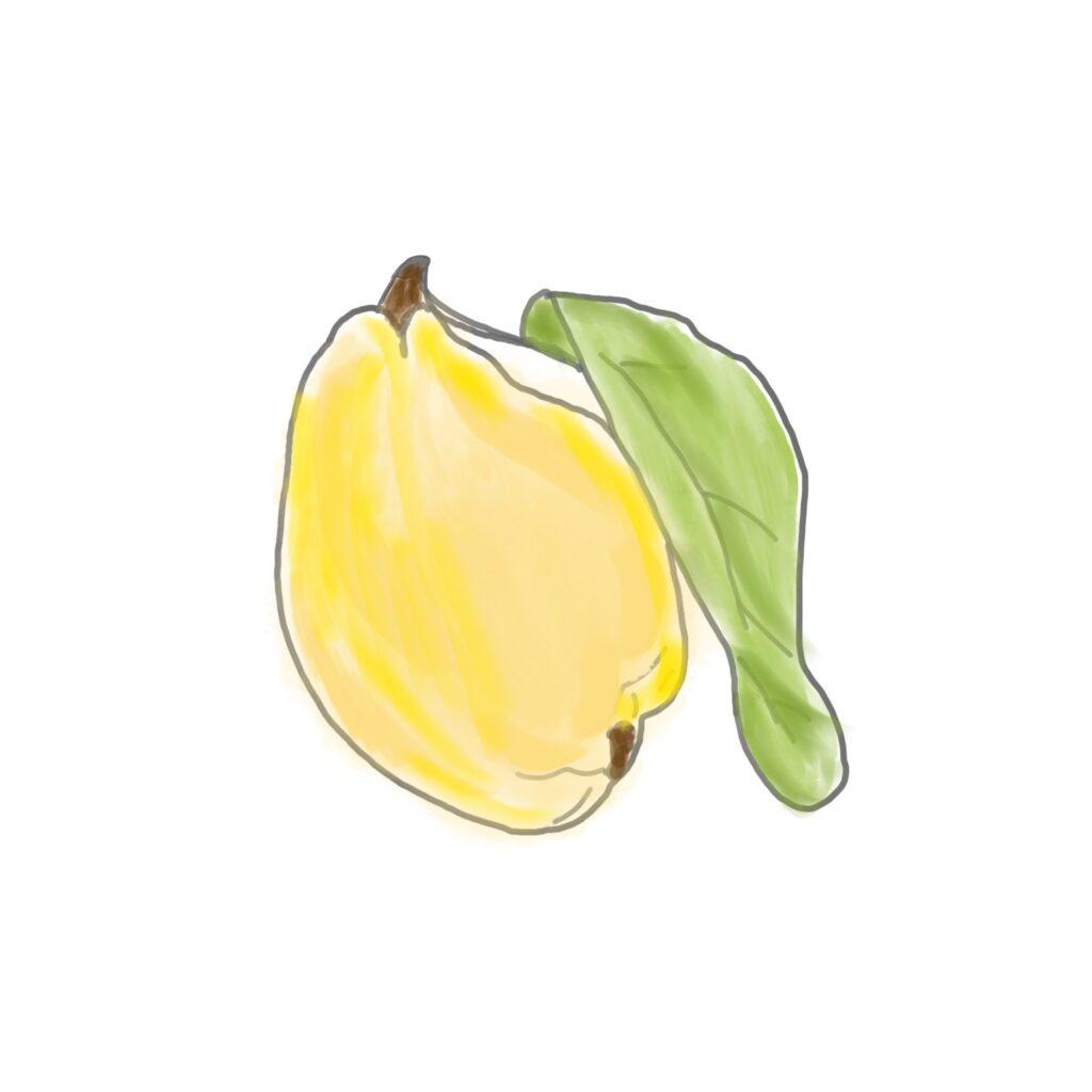 Le Delizie del monte Baldo mela-cotogna